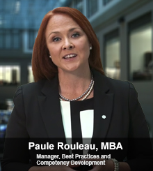 Finance Matters with Paule Rouleau